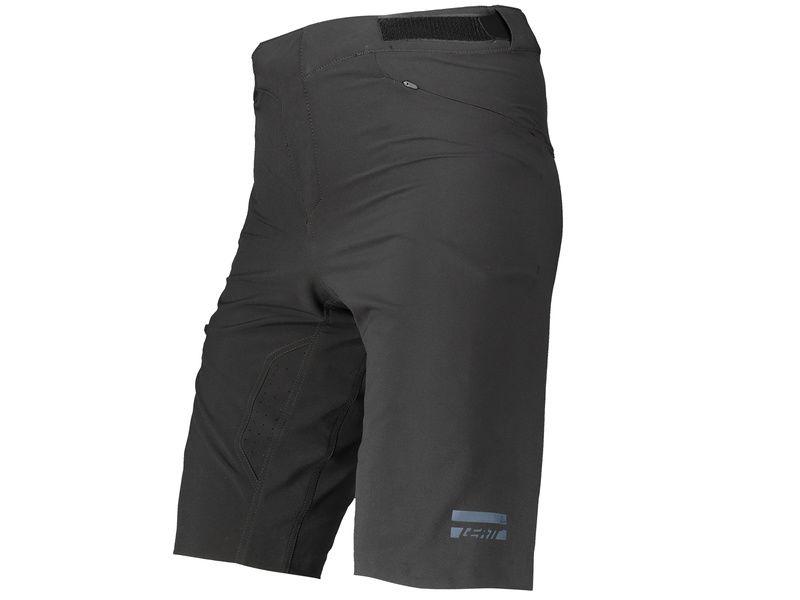 Leatt Shorts MTB 1.0 Noir 2021