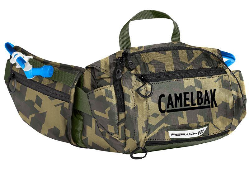 Camelbak Ceinture hydratation Repack LR 4 - Camo 2021