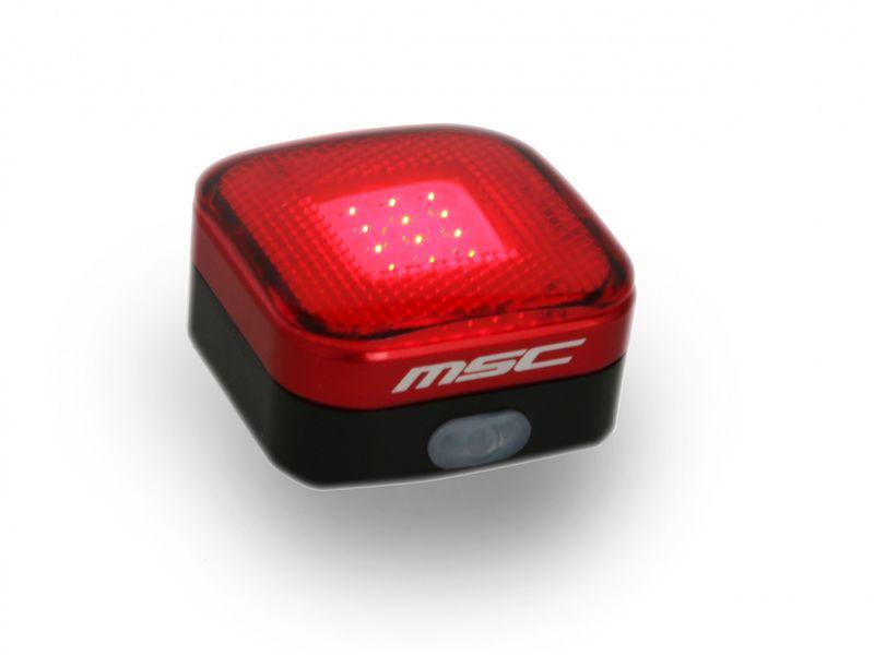 MSC Lampe arrière Boxing 30 Lumens COB