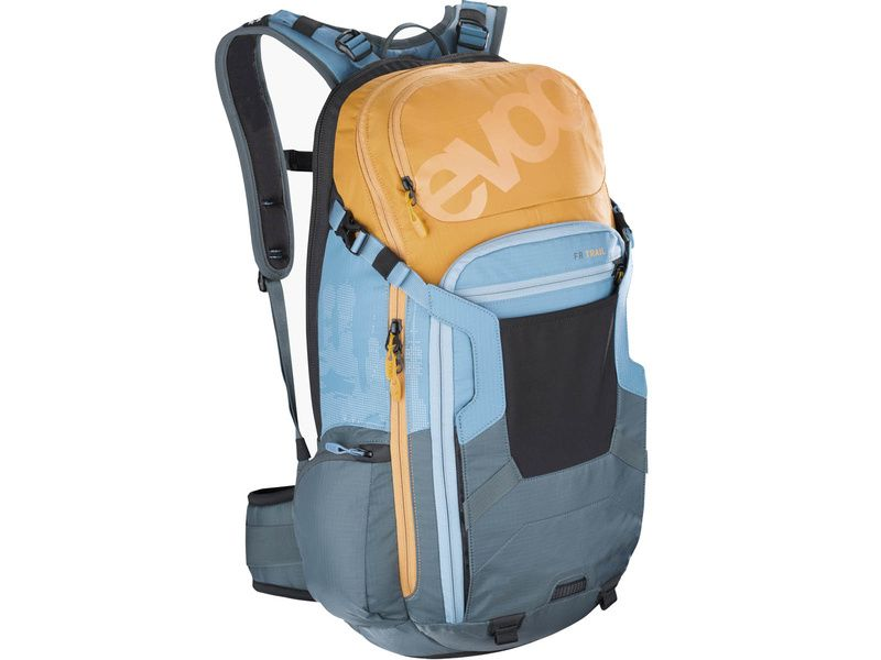 Evoc Sac FR Trail 20L Gris / Orange 2021