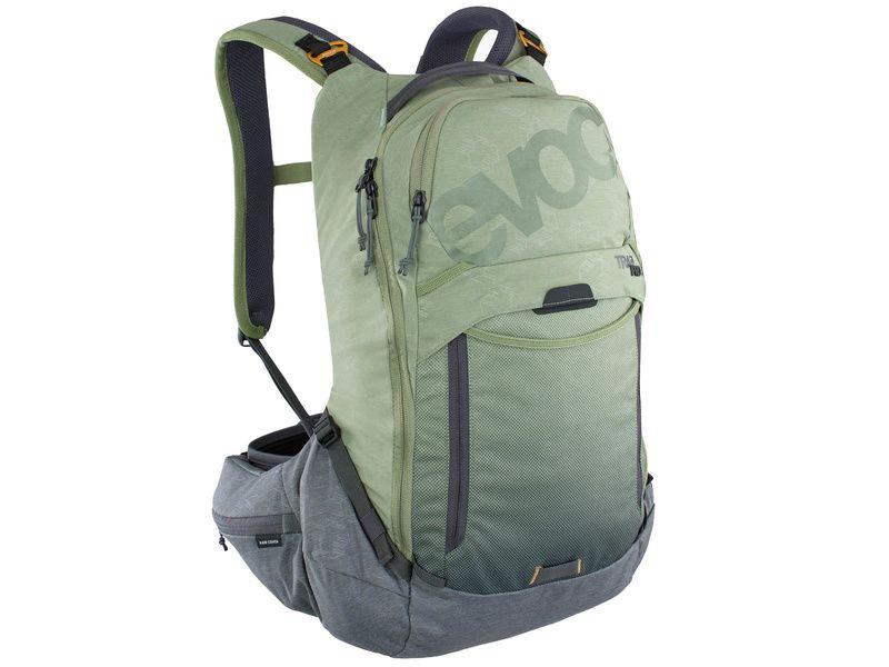 Evoc Sac Trail Pro 16L Vert / Olive 2021