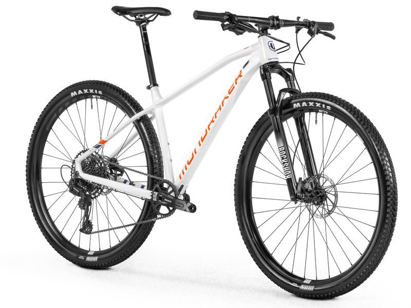 Mondraker VTT Chrono Aluminium 29'' Blanc 2021