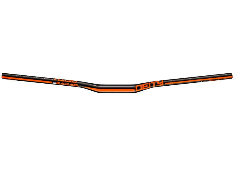 Deity Cintre Blacklabel Orange 2021