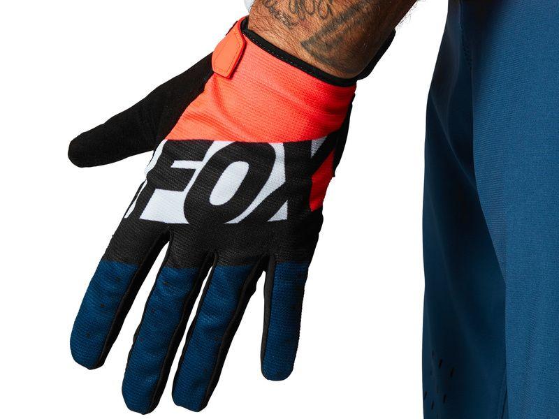 Fox Gants Ranger Gel Atomic Punch 2021