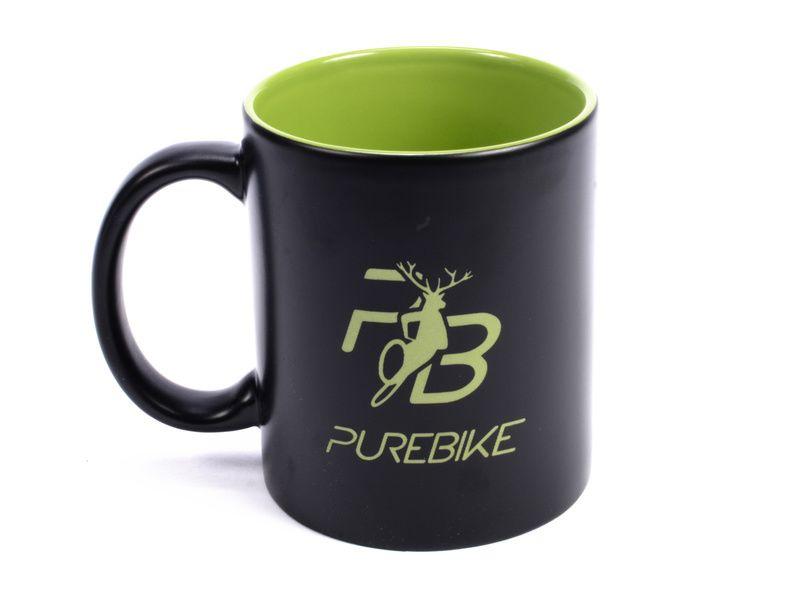 Purebike Mug Logo Staff 2021
