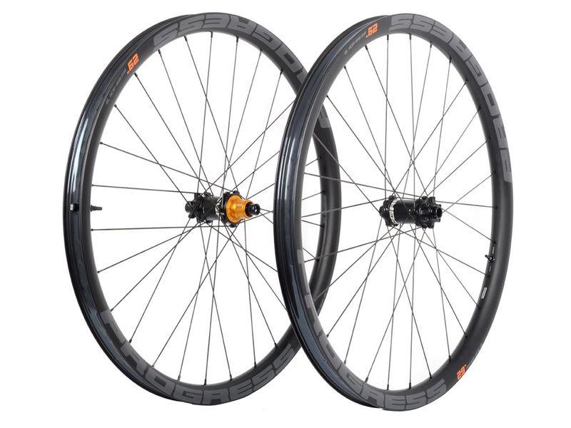 """Progress Paire de roues EB PLUS 29"""" Boost 2021"""