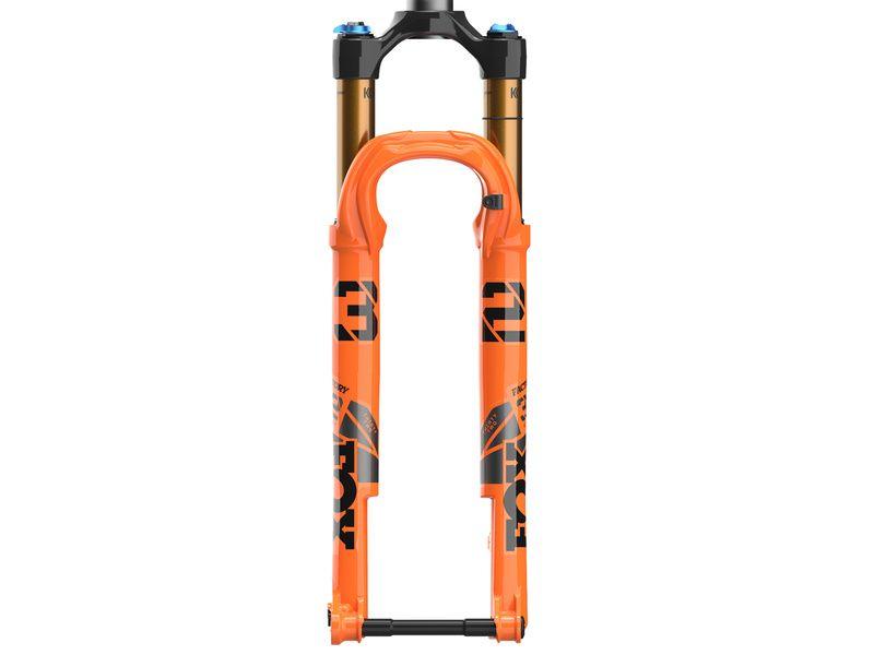 "Fox Racing Shox Fourche 32 Float SC 29"" Factory FIT4 - Kabolt 15x110 Boost - Orange 2022"