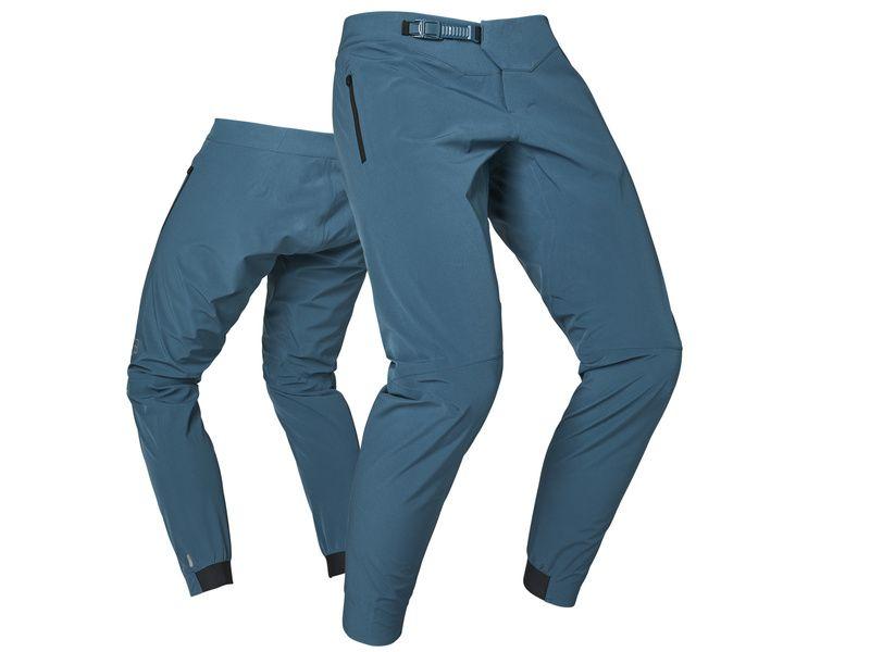 Fox Pantalon Ranger 3L Water - Slate Bleu 2021